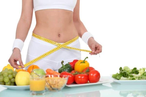 aliments naturels pour perdre du poids