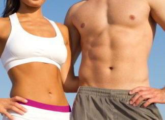 maigrir et perdre des hanches