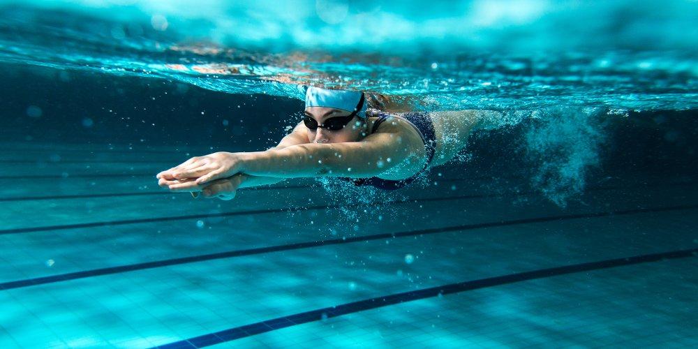 natation maigrir hanches