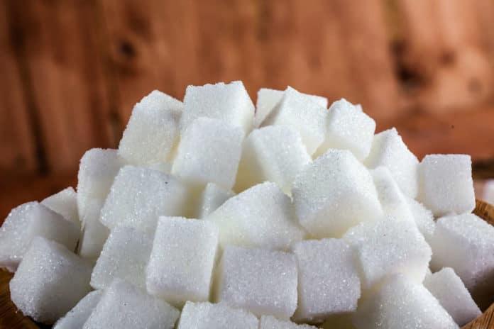 sucre lent