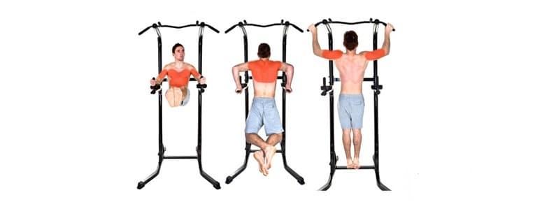 chaise-romaine-muscles-sollicités