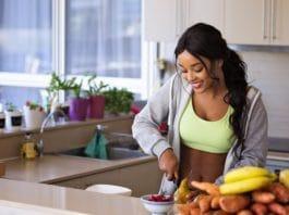 Quoi prendre avant une séance de musculation?