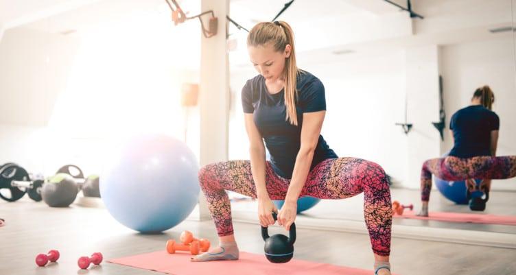 exerccices pour se muscler les fesses