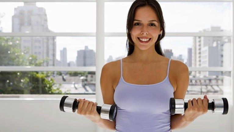 Augmenter sa poitrine avec le sport