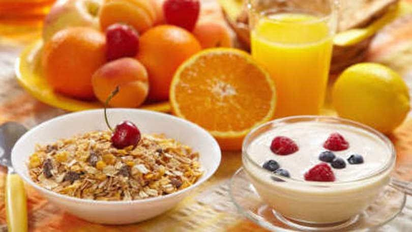 aliments pour optimiser son programme de musculation