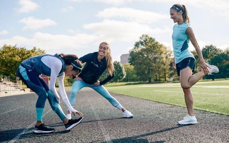 course à pied sport anticellulite