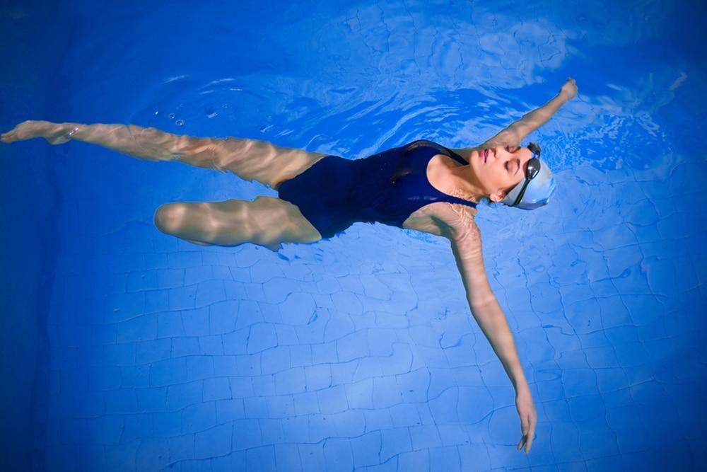 natation pour la cellulite