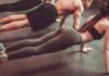 sport anti-cellulite