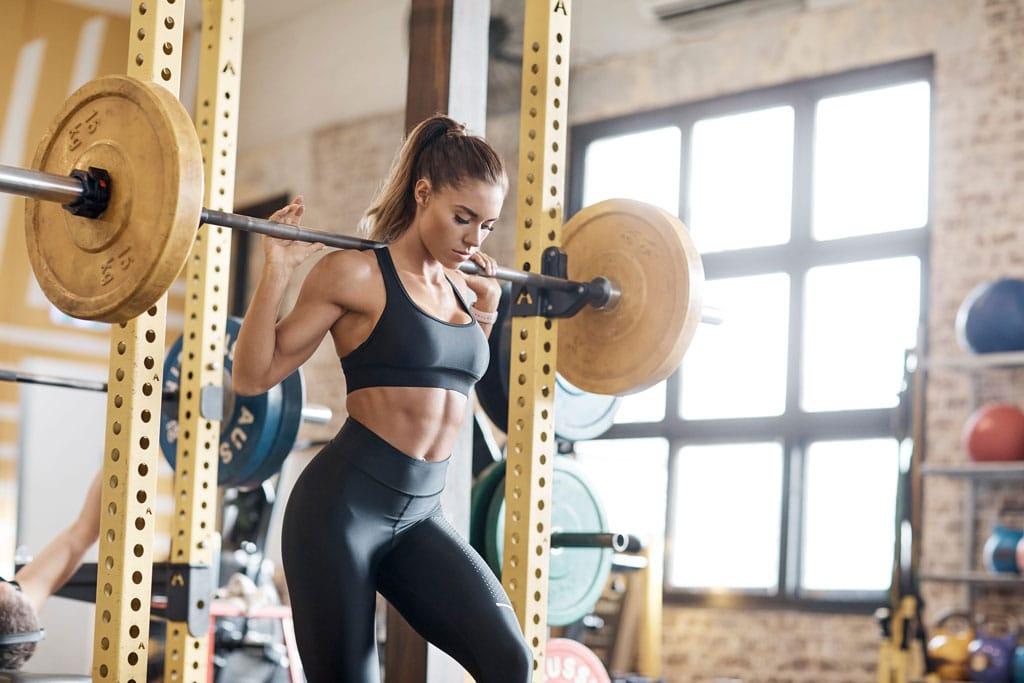 les avantages de la musculation pour les femmes