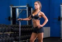 musculation pour les femmes