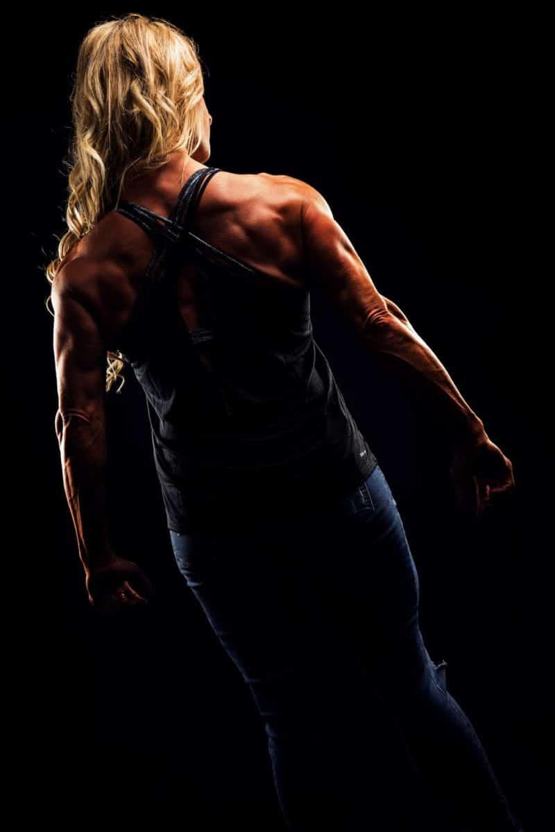 comment faire une seche musculation