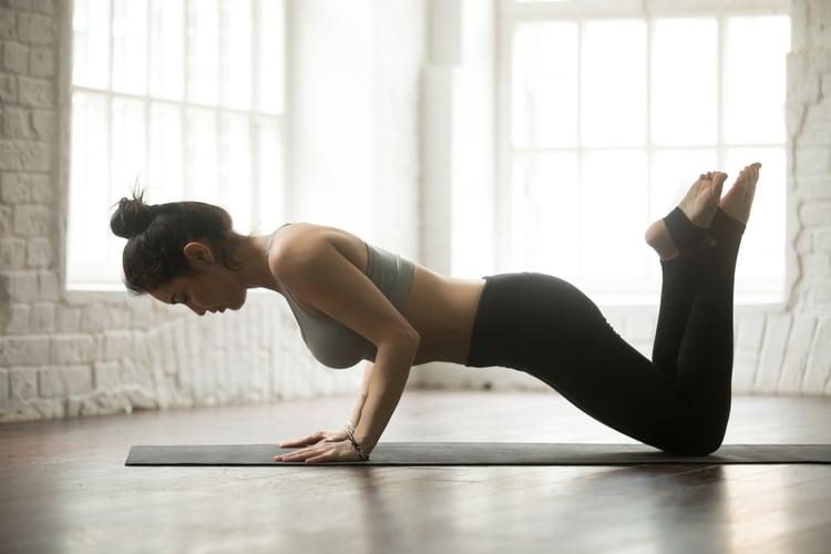méthode fitness LISS