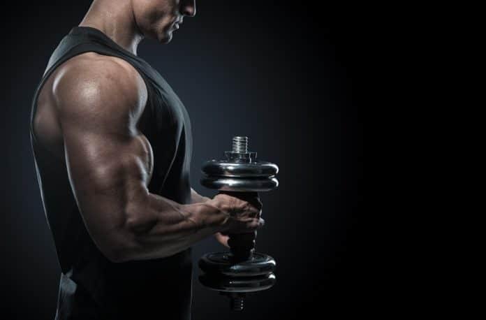 muscler les deltoïdes