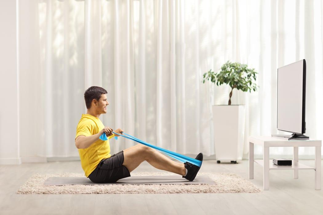 8 accessoires fitness pour maigrir à la maison