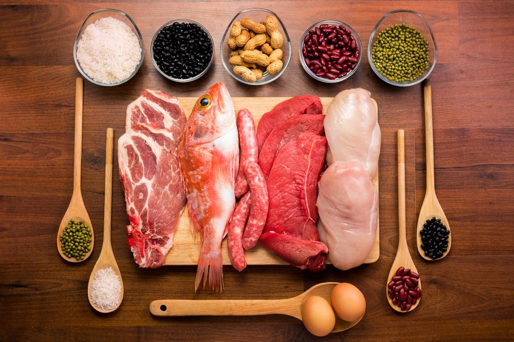 conseils nutrition pour la prise de masse musculaire