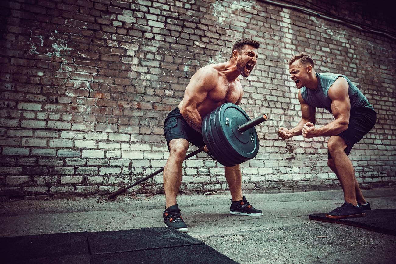 L'intensité en musculation : un impératif pour la prise de masse