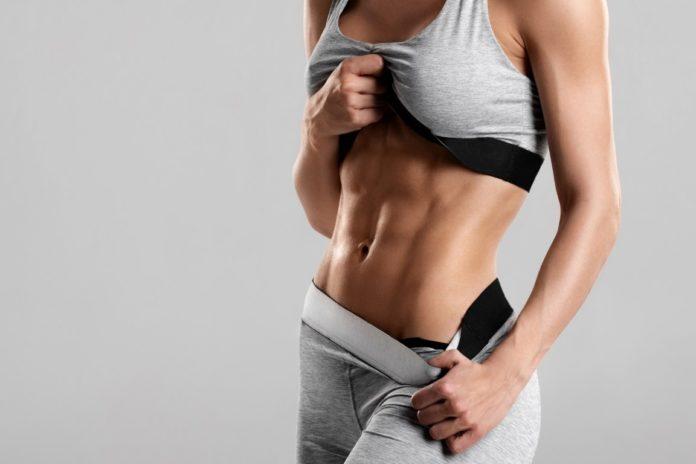 muscler le bas du ventre