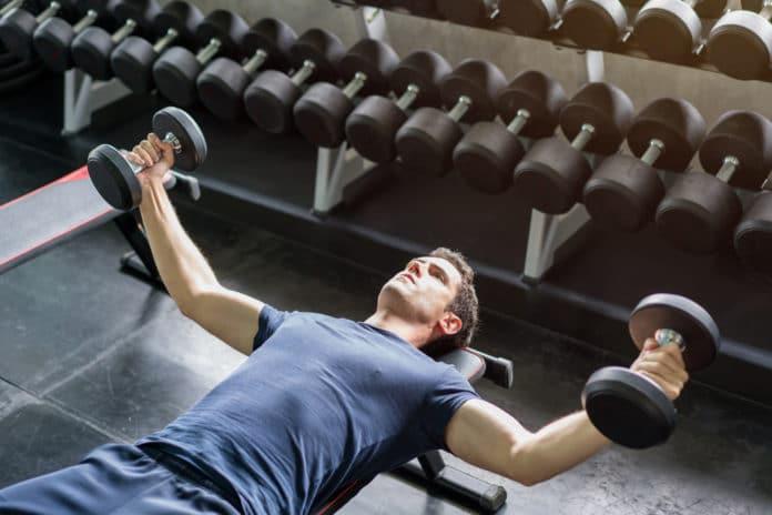 3 exercices pour bien travailler ses pectoraux