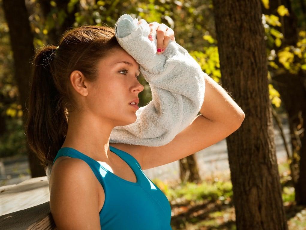 activité physique pour perdre 10 kilos en 1 mois