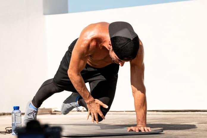 Exercices poids du corps définition, avantages et inconvénients