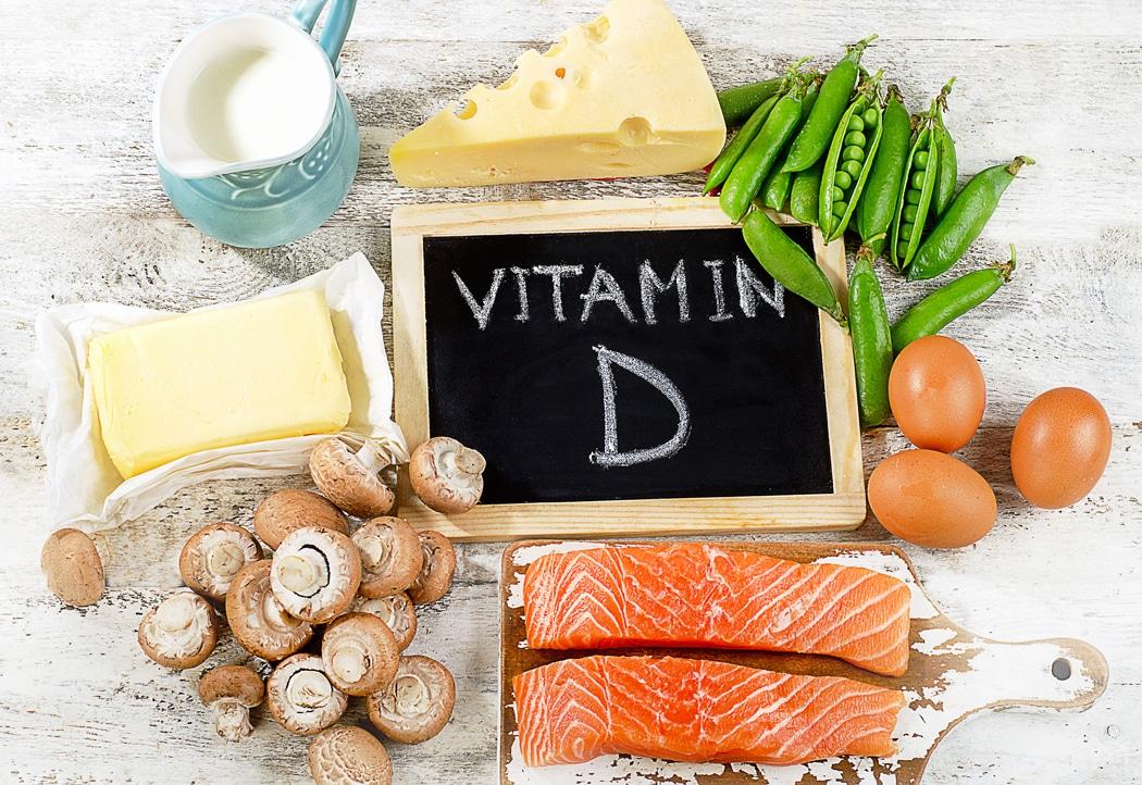 Vitamine D, probiotiques booster son immunité