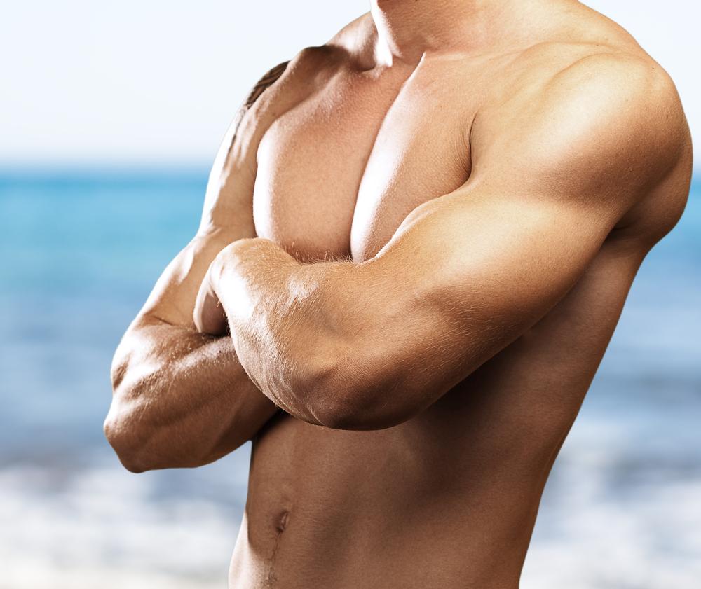 muscler avant-bras