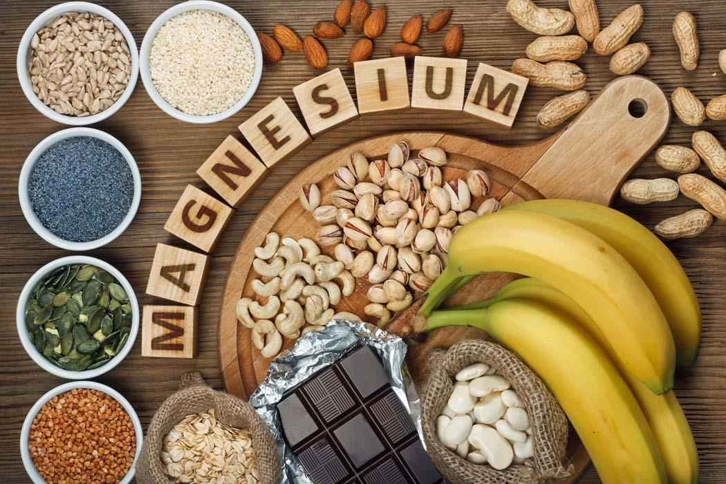 magnesium taurine perdre du poids