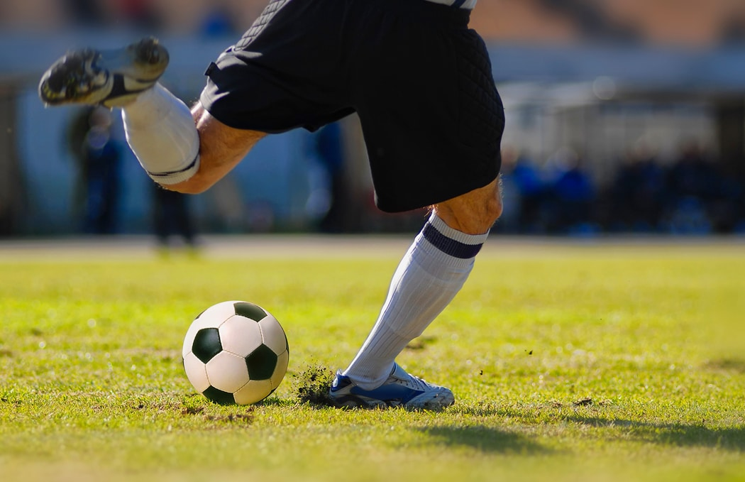 Préparation physique au football en 5 exemples d'exercices concrets