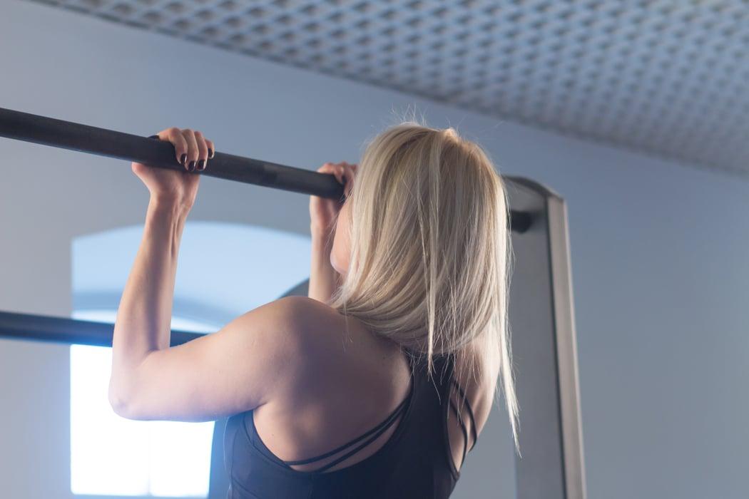 equipement de muscu pour faire musculation chez soi