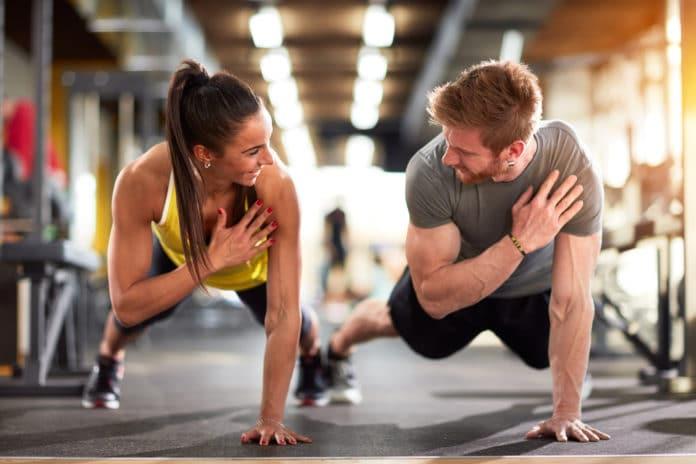 Tout savoir sur la musculation au poids du corps