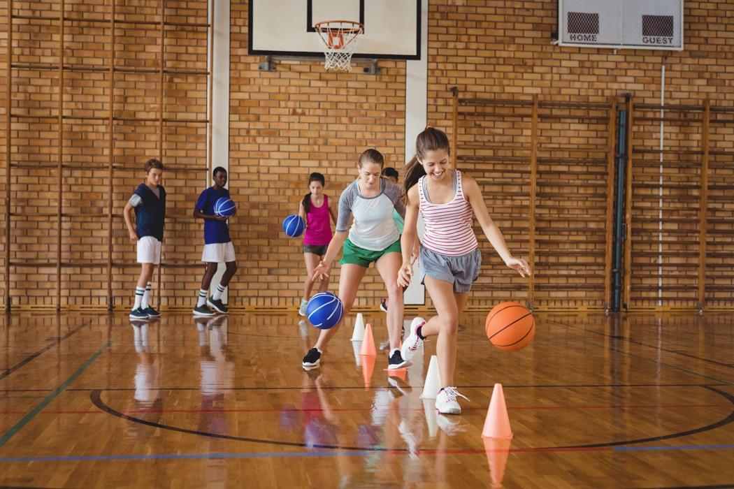 quel sport collectif choisir pour enfant