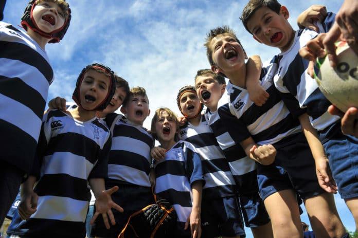 quel sport collectif pour enfant