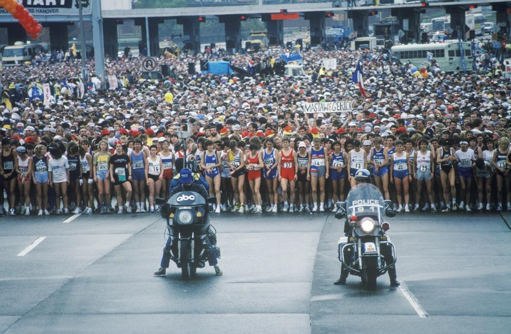 10 choses à savoir sur le Marathon de New York