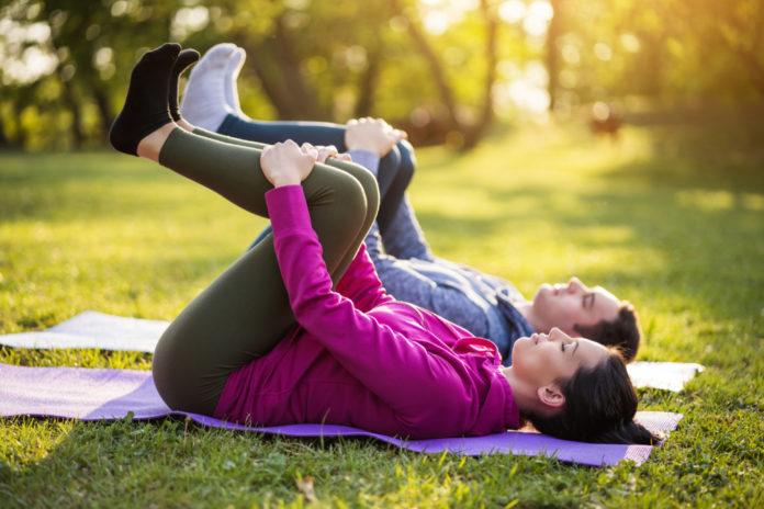 5 exercices d'étirements pour soulager le mal de sciatique